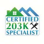 203k Inspection of Utah County