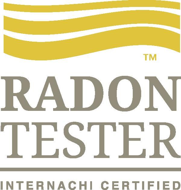 Radon Testing Inspection in Utah County
