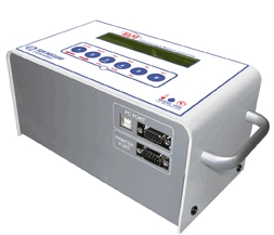 radon inspection equipment