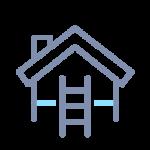 attic inspection in Orem