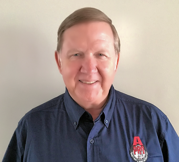 Top Rated Home Inspector David Keesler, CHI, PHI