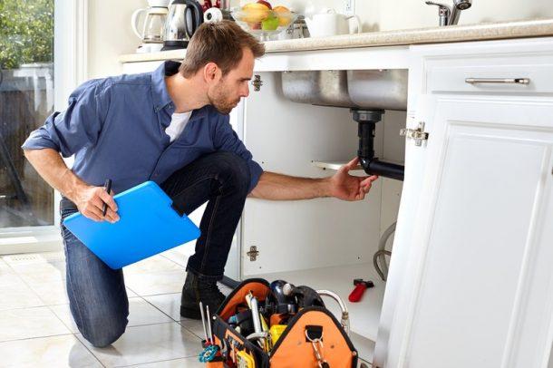 Plumbing Inspection In Orem