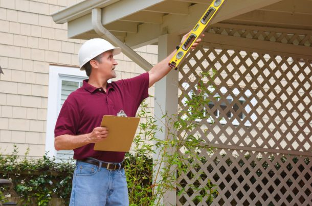 Home Inspectors In Orem