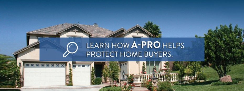 A-Pro Home Inspection Lehi