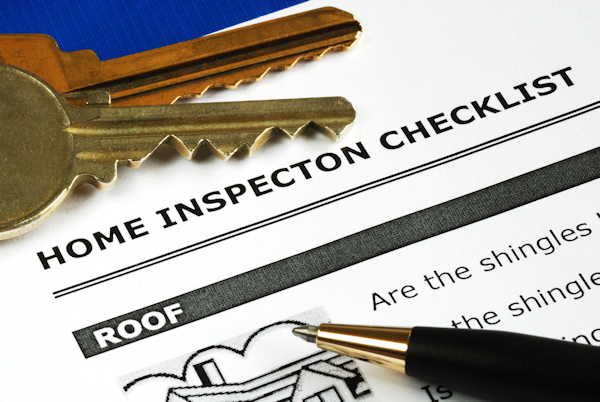Home Inspection Checklist Provo