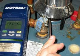 Carbon Monoxide Testing in Provo