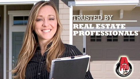 Real Estate Inspection in Provo